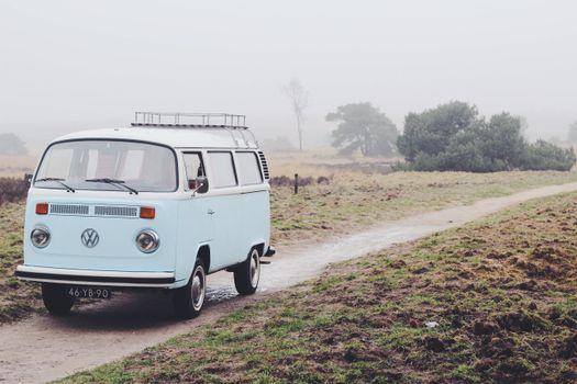 Photo free car, Volkswagen, van