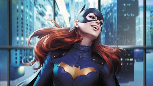 Photo free Batwoman, superheroes, work of art