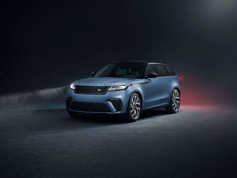 Photo free Range Rover Svautobiography, Range Rover, 2019 cars