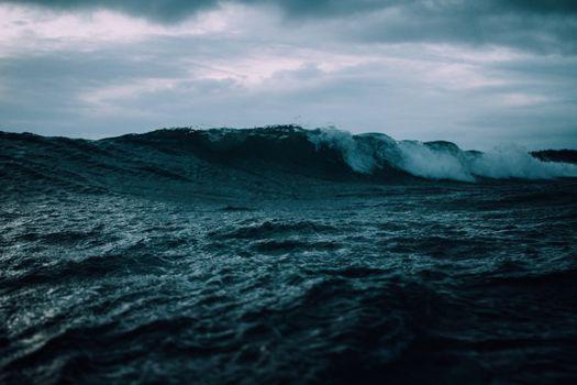 Photo free landscapes, wave, bay