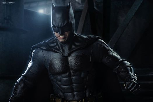 Photo free batman, superheroes, digital art