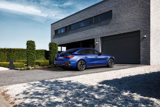 Photo free german cars, colors, blue
