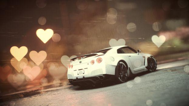 Фото бесплатно Need for Speed, игры, компьютерные игры
