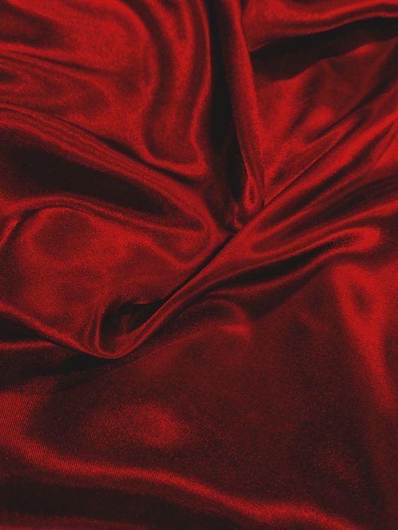 Красный шолк · бесплатное фото