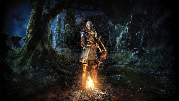 Photo free dark souls, dark souls: remastering, software
