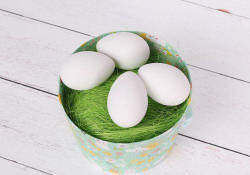 Фото бесплатно цветок, пасха, яйца