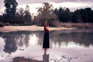 Бесплатные фото женщины на открытом воздухе,модель,вода,женщины