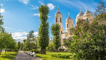 The Prince St Vladimir s Cathedral, Saint-Petersburg