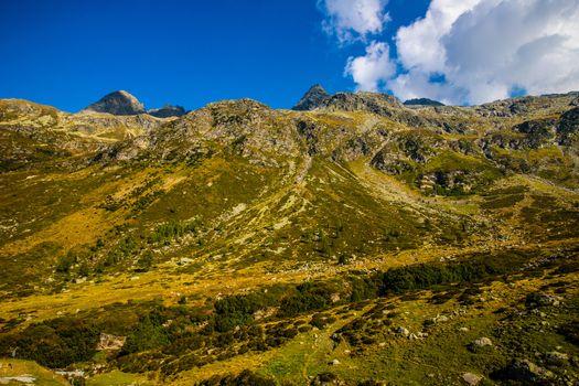 Фото бесплатно Швейцария Альпы, природа, горы Швейцарии