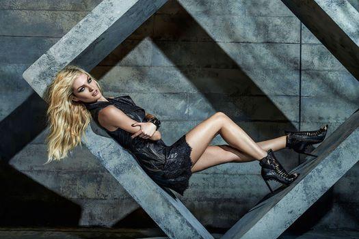 Photo free celebrities, model, Candice Swanepoel