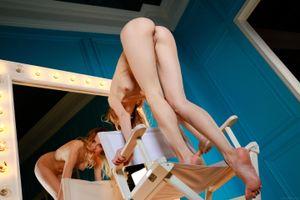 Фото бесплатно Izolda, Jasmine Hane, модель, красотка, голая, голая девушка, обнаженная девушка, позы, поза, сексуальная девушка, эротика