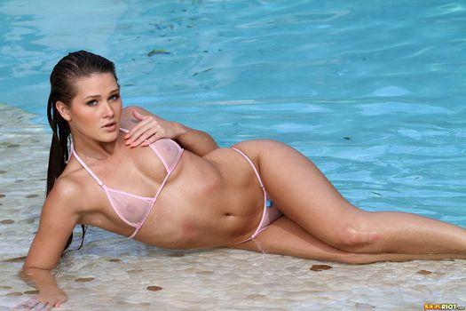 Фото бесплатно Abby Cross, модель, красотка, голая, голая девушка, обнаженная девушка, позы, поза, сексуальная девушка, эротика