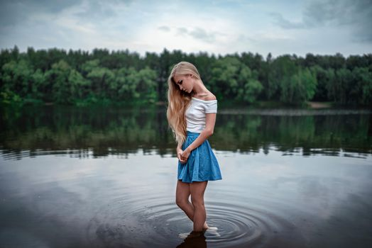 Фото бесплатно очаровательная, Виктория Пичкурова, модель