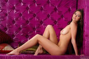 Заставки Arianna, красотка, голая, голая девушка, обнаженная девушка, позы, поза