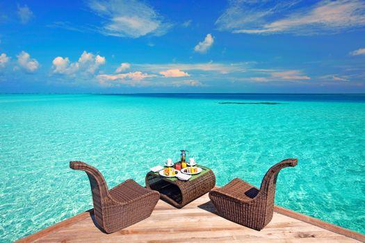 Бесплатные фото Мальдивы,море,отдых