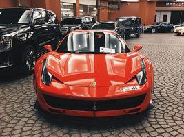 Фото бесплатно авто, спортивный автомобиль, стиль