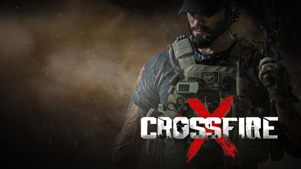 Photo free Xbox games, games, Crossfire