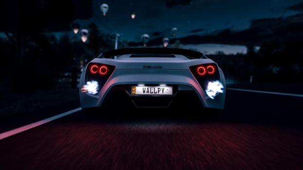 Photo free Forza Horizon 3, Forza, games