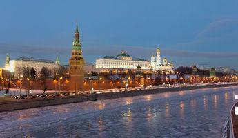 Бесплатные фото Москва, Красная площадь, Россия, Moscow, Red Square, Russia