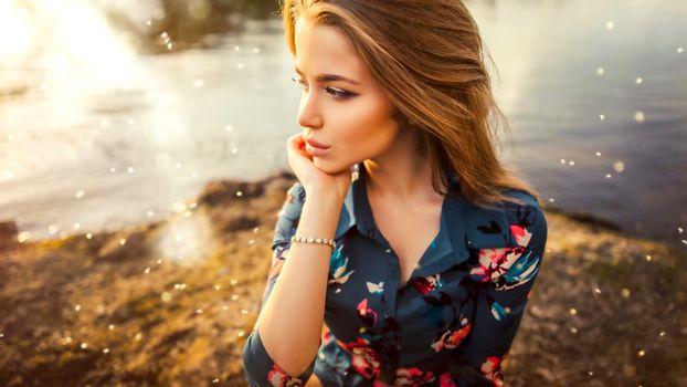 Бесплатные фото alexandra danilova,модель,симпатичная,детка,блондинка,русская,чувственные губы,4k,лицо,model,pretty,babe