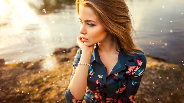 Photo free alexandra danilova, model, cute