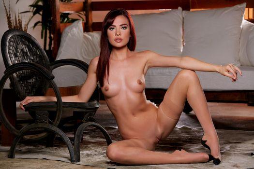 Заставки Sabina Rouge, модель, красотка