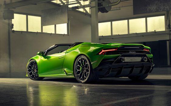 Заставки Lamborghini Huracan Evo Spyder, Lamborghini Huracan Evo, Lamborghini Huracan