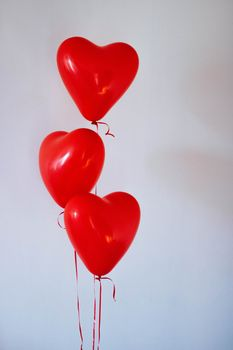 Заставки любовь, романтика, heart balloons