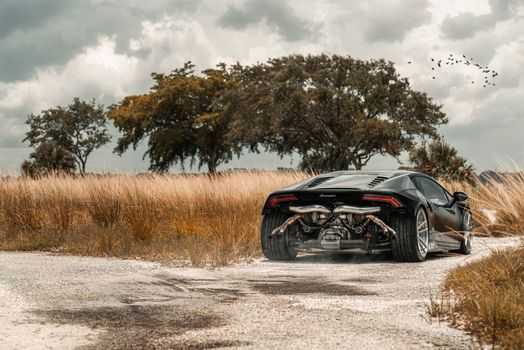 Photo free cars, Lamborghini Huracan, Flickr