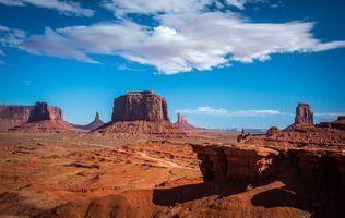 Фото бесплатно скалывание облаков, пейзажная фотография, скат пейзажа