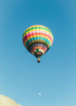 Photo free cloud, sky, balloon
