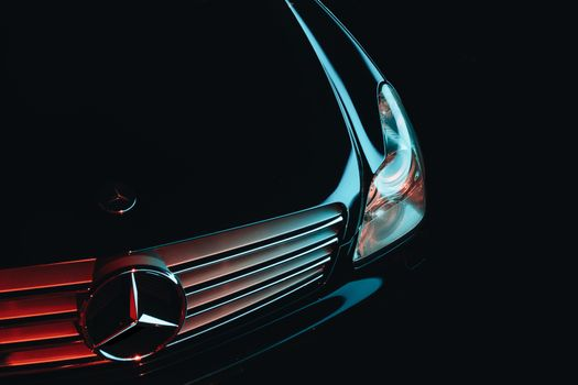 Photo free Mercedes Benz, free images, cars