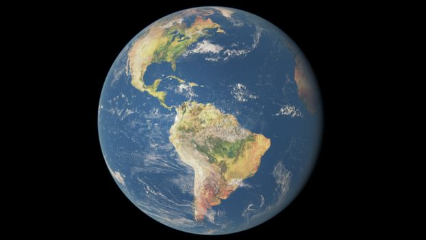 Photo free map, geography, planet earth