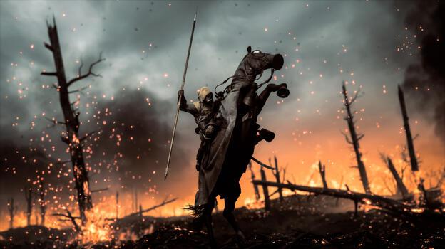 Photo free battlefield 1, 2021 games, games