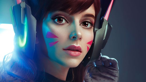 Photo free overwatch, games, cosplay