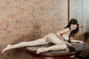 Бесплатные фото Веста Борисова, Zelda B, Arina B, Tyna, Zelda, красотка, голая