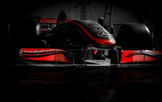 Photo free cars, racing, F1