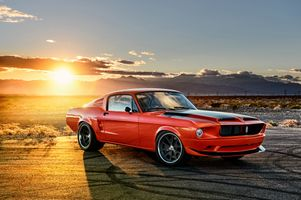Photo free cars, muscle cars, 2018 cars