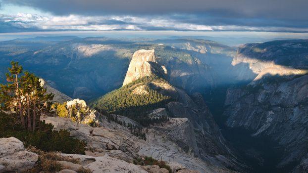 Photo free mountains, rocks, scenic