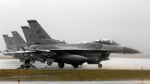 Фото бесплатно самолет, военные самолёты, струи