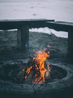 Бесплатные фото вечное пламя,память,война,огонь,костер