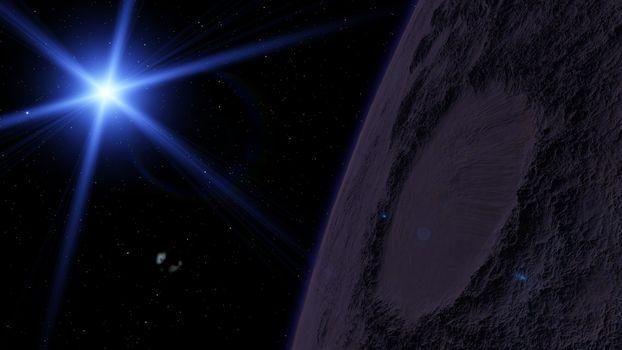 Фото бесплатно космос, астрономия, вселенная