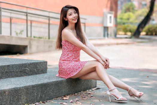 Photo free asian smile, asian, dress