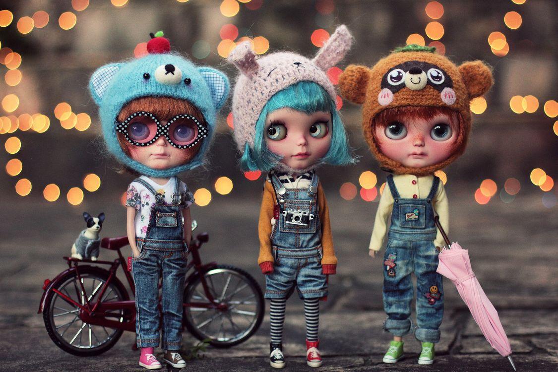 Фото бесплатно кукла, куклы, игрушки - на рабочий стол