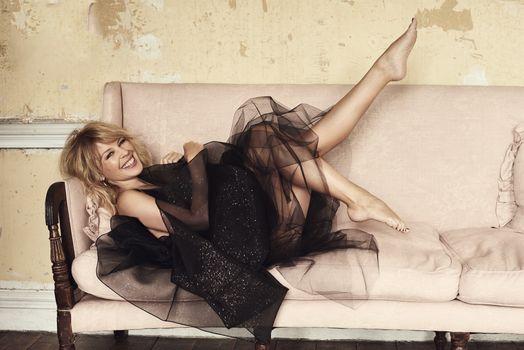 Фото бесплатно Kylie Minogue, музыка, знаменитость