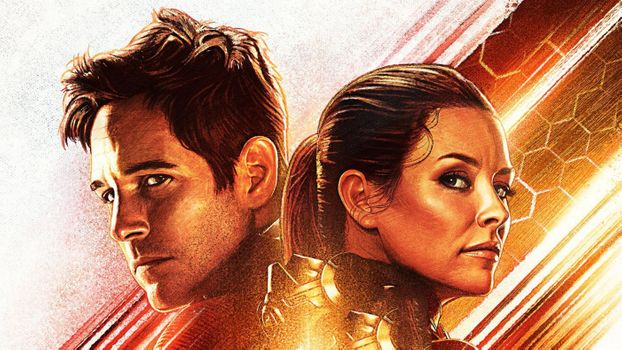 Заставки Ant Man And The Wasp, Ant Man, Фильмы 2018