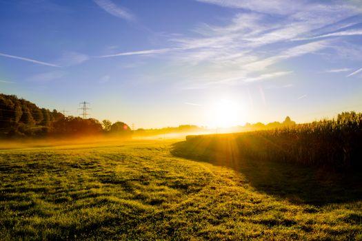Фото бесплатно настроение, пейзажи, холм