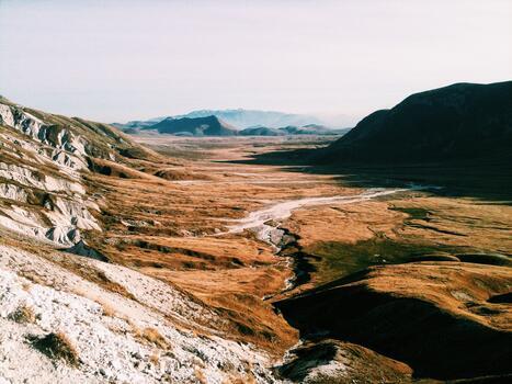 Фото бесплатно пейзажи, плато, бесплатные изображения