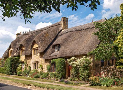 Фото бесплатно города, Англия, крыша