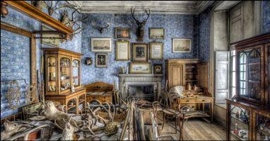 Бесплатные фото Аббатство Калке,Дербишир,Англия,комната,интерьер